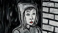 girl on step phantom citysmall