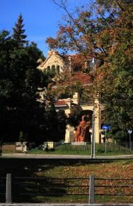 Armenian Embassy