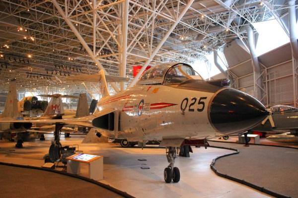 CF-101 Voodoo