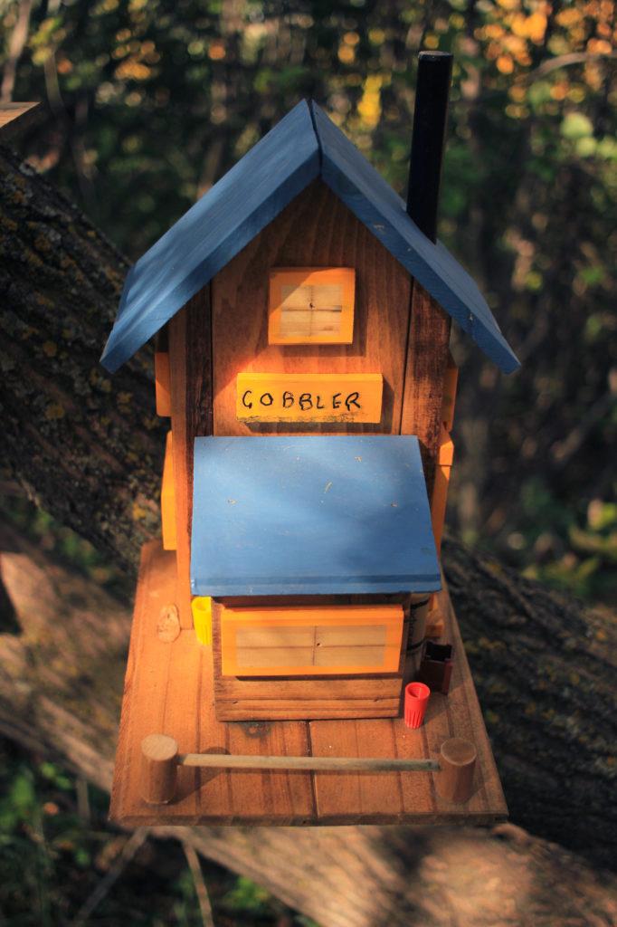 Pixie Village - Cobbler