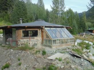 More greenhouse