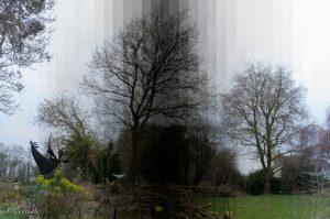 Variation de luminosité lors d'une éclipse