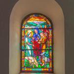 Église du Graal à Tréhorenteuc