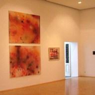 Galerie Kreuzer, Forum für Zeitgenössische Kunst, Heimbach