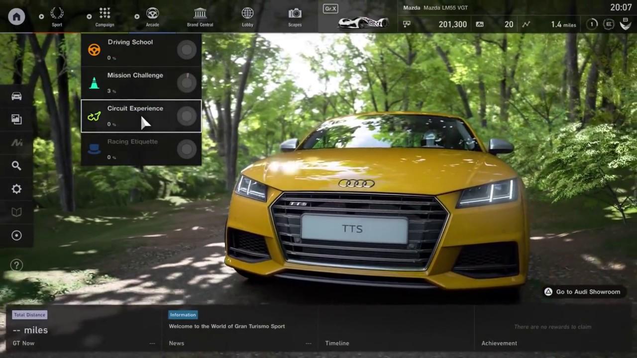 Gran Turismo Sport – In Depth Review