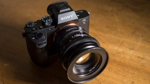 Sony A7SIII Wish List