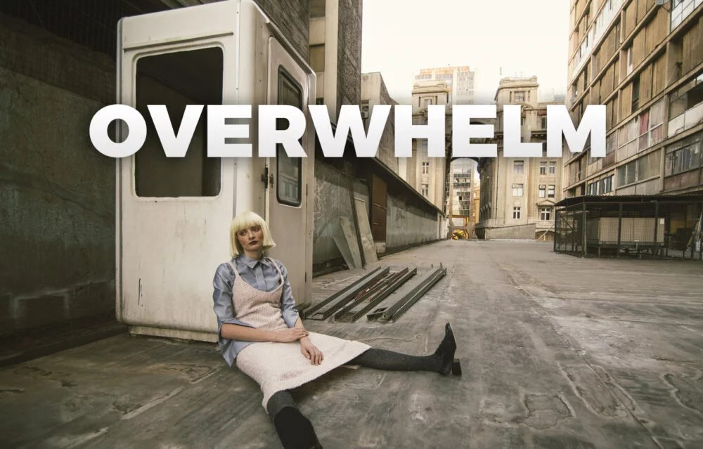 How to Prevent Overwhelm Before It Even Happens
