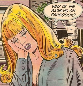 Opposite sex friends facebook hurt relationship