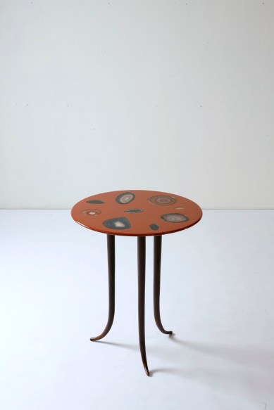 Gem Table - Patrick Naggar