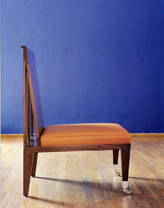 chaise delphi