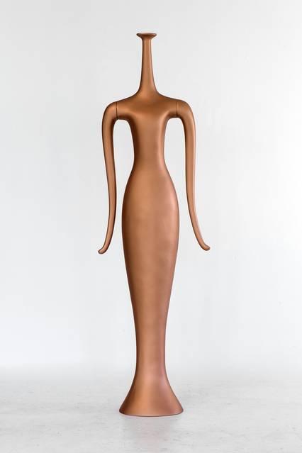 Mannequin Naggar pour Pucci