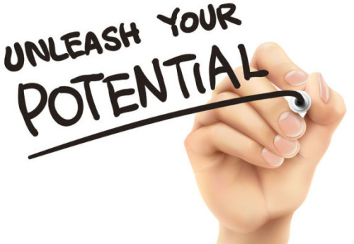 Unleash your potential in the faith