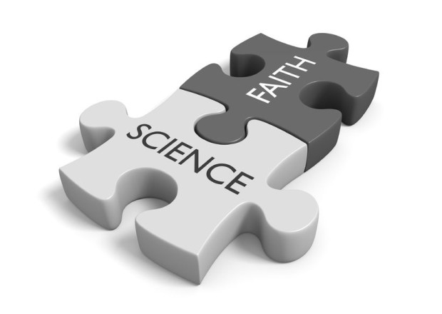 Science and faith-mutually exclusive?