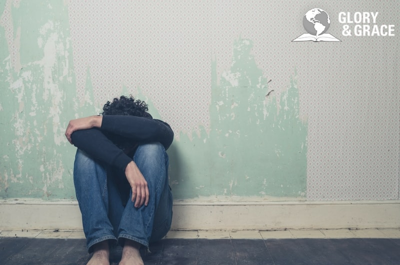 depression in the bible
