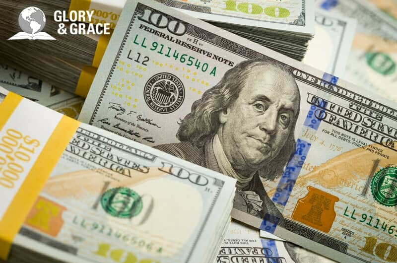 financial prosperity