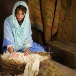 Mary the Woman of Faith