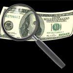 Children of this world wiser with money