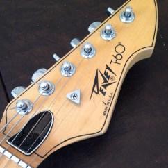 Single Pickup Guitar Wiring Diagrams C Bus Relay Diagram Peavey Coil
