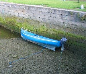 Galway Boat image