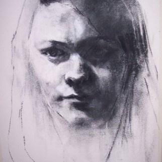 Cliffords Portrait - Commissions