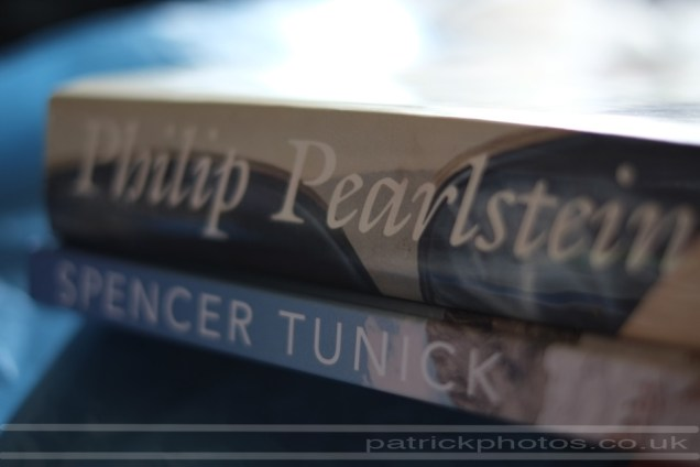 Pearlstein and Tunick