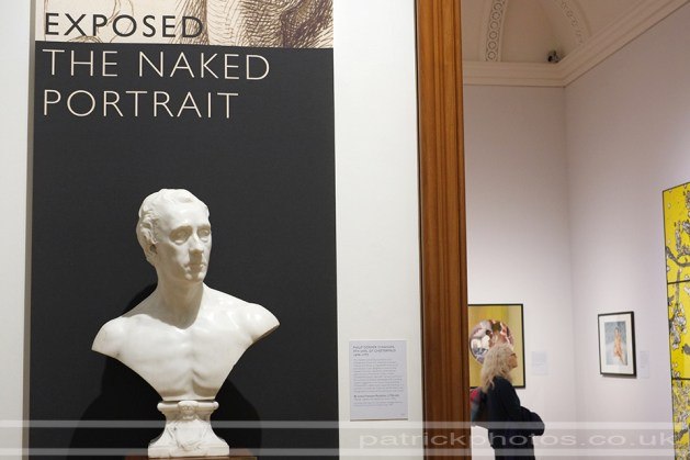 The-Naked-Portrait