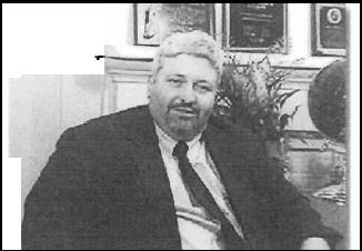 Attorney Robert Garner