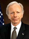 Sen. Joseph Leiberman, chairman,