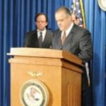 Astonishing Case Of Bank Fraud Alleged In New York; Charles J. Antonucci Sr. Charged With Bilking Pastors, TARP Program -- And The Bank He Led