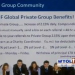 WTOL Introduces Middle America To The Profitable Sunrise HYIP Scheme; Graphic Shows 3-Tiered Affiliate Program On Top Of Absurd Payout