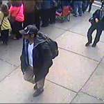 BULLETIN: FBI Releases Photos, Video Of 2 Men Deemed Suspects In Boston Marathon Bombing; Asks Public's Help In Identifying Them; Men Considered Armed And Extremely Dangerous