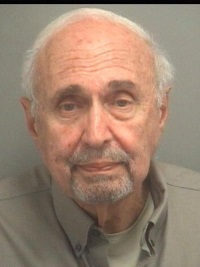 Leonard Ansill. Source: Palm Beach County Sheriff's Office.