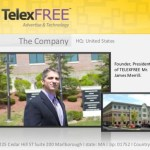 Notes/Analysis On TelexFree: A Little Like AdSurfDaily/AdViewGlobal, TextCashNetwork, Zeek Rewards, Profitable Sunrise And World Marketing Direct Selling