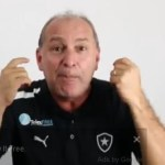REPORT: Flap Over TelexFree Soccer Club Deal Deepens; Botafogo's Main Sponsor Reportedly Does Not Want Its Name Associated With Alleged Pyramid Scheme