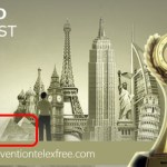 TELEXFREE LA-LA LAND: Promo For Alleged Pyramid Scheme's International Convention Is Voiced By Former SEC Defendant (In Pyramid-Scheme Case) -- And Uses Images Of Pyramids Of Giza And American MLM Lawyer