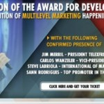 MORE FROM MLM LA-LA LAND: Former SEC Defendant In Pyramid-Scheme And Affinity-Fraud Case To Headline TelexFree Event In Spain