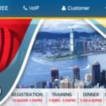 TelexFree Hong Kong Convention?