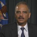 Attorney General References ISIS Recruiting Efforts; 'We Have Established Processes For Detecting American Extremists Who Attempt To Join Terror Groups Abroad,' Holder Says