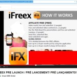 Did iFreeX 'Program' Pirate T-Mobile's Branding Material?