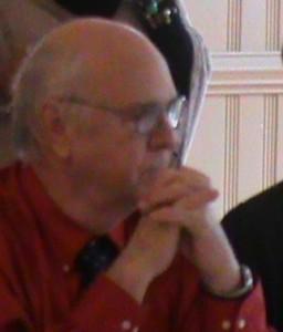Paul R. Burks