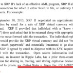 Ripple Labs' Settlement Agreement With Feds References Alleged Transaction With Roger Ver, American Expat Known As 'Bitcoin Jesus'