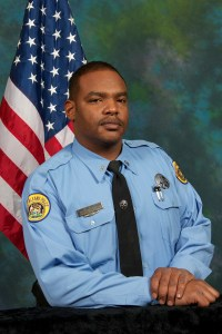 Officeer Daryle Holloway. Source: New Orleans Police Department.
