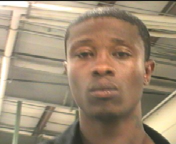 Travis Boys, age 33. Source: New Orleans Police Department.