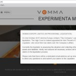 REPORT: Vemma Europe Ltd. In 'Provisional Liquidation'