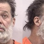 Robert L. Dear: Colorado Springs Police ID Alleged Shooter