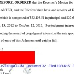 Zeek Receiver Has $104K Judgment Against TrafficMonsoon Pitchman Now Pushing TrafficPowerline