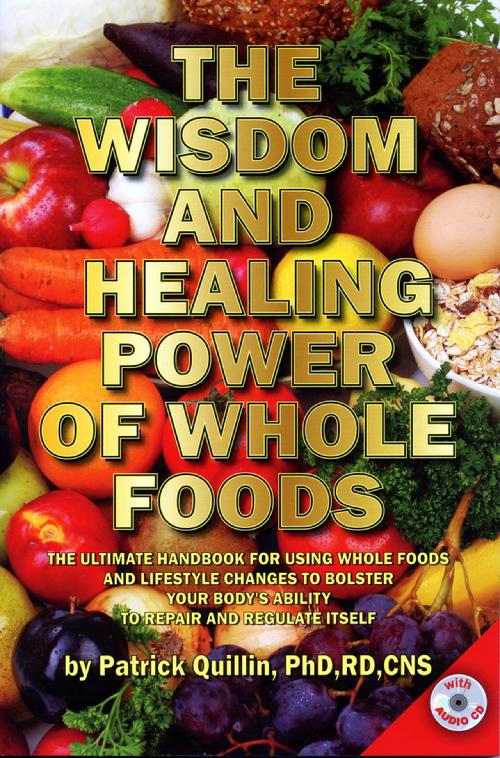 Healing Power Whole Foods