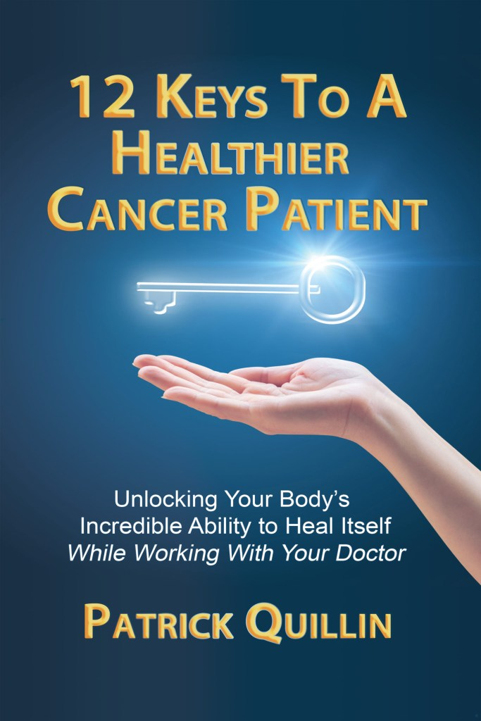 Keys Healthier Cancer Patient