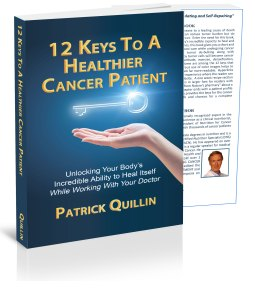 Healthier Cancer Patient