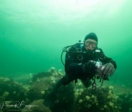 plongeur daniel